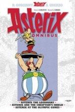 Asterix: Asterix Omnibus 4