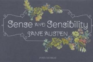 Sense and Sensibility (flipback edition)