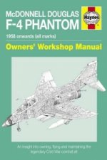 McDonnell Douglas Phantom F4 Manual