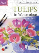 Ready to Paint: Tulips
