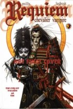 Requiem Vampire Knight Vol. 5