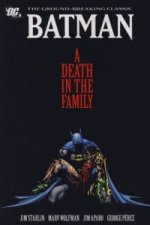 Batman Death In The Family New Edition