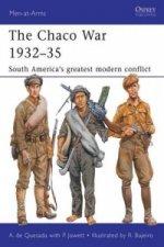 Chaco War 1932-35