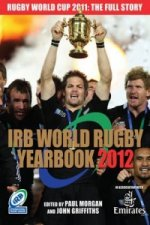 IRB World Rugby Yearbook