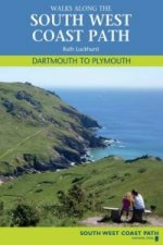 Walks Along the South West Coast Path