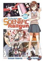 Certain Scientific Railgun