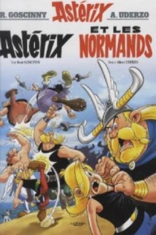 Asterix - Asterix et les Normands