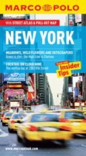 New York Marco Polo Pocket Guide