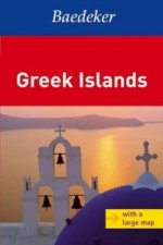 Greek Islands Baedeker Travel Guide