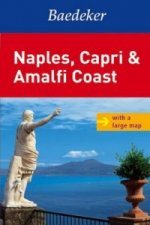 Naples, Capri and Amalfi Coast Baedeker Guide