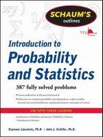 Schaums Outline of Introduction to Probability and Statistic