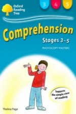 Oxford Reading Tree: Stages 3-5: Comprehension Photocopy Mas