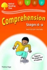 Oxford Reading Tree: Stages 6-9: Comprehension Photocopy Mas