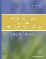 Nursing Care of the Critically Ill Child