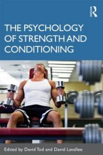 Psychology of Strength and Conditioning