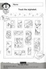 Storyworlds Yr1/P2 Stage 5 Easy Order Workbook Pack