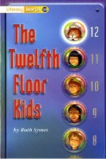 Literacy World Stage 1 Fiction: The Twelfth Floor Kids (6 Pa