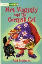 Literacy World Stage 3 Fiction: Mrs Maginty and the Cornish