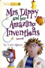 Literacy World Stage 1 Fiction: Mrs Dippy (6 Pack)