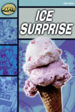 Rapid Starter Level Reader Pack: Ice Surprise Pack of 3