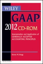 Wiley GAAP 2012, CD-ROM