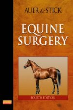 Equine Surgery 4th