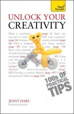 Teach Yourself: Unlock Your Creativity