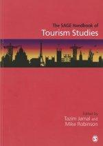 SAGE Handbook of Tourism Studies