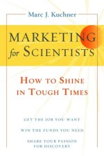 Marketing for Scientists