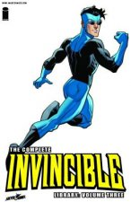 Complete Invincible Library Volume 3