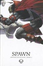 Spawn: Origins Book 4