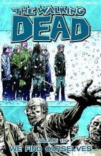 Walking Dead Volume 15: We Find Ourselves