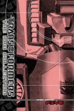 Transformers The Idw Collection Volume 5