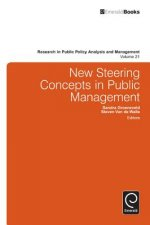 New Steering Concepts in Public Management