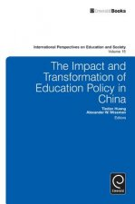 Impact and Transformation of Education Policy in China