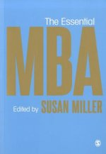 Essential MBA
