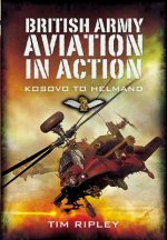 British Army Aviation in Action