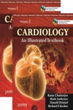 Cardiology an Illustrated Textbook