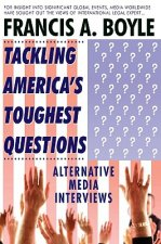 Tackling America's Toughest Questions