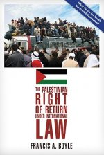 Palestinian Right of Return Under International Law