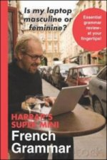 Harrap's Super Mini French Grammar