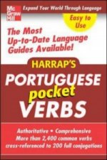 Harrap's Pocket Portuguese Verbs