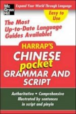 Harrap's Pocket Chinese Grammar and Script