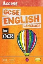 Access GCSE English Language for OCR: Student Book