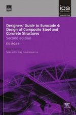 Designers' Guide to Eurocode 4: Design of Composite Steel and Concrete Structures, Second edition