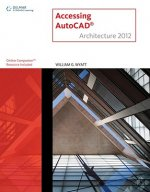 Accessing Autocad Architecture X
