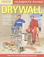 Ultimate Guide: Drywall