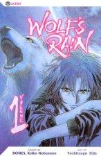 Wolf's Rain, Vol. 1