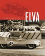 Elva The Cars The People The History