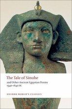 Tale of Sinuhe